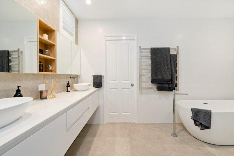 Bathroom Interior Designer Gold Coast