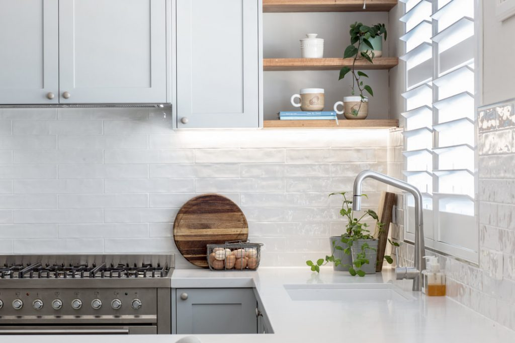 Kitchen Interior Designer Brisbane