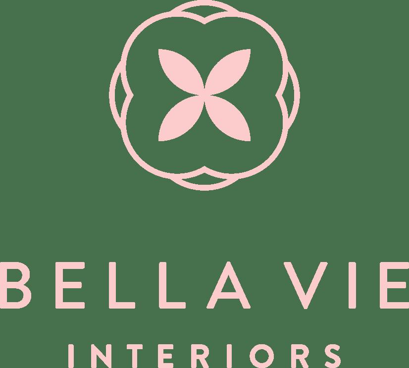 Bella Vie Interiors - Interior Design Brisbane - Logo