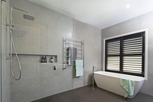 Planning Your Perfect Bathroom