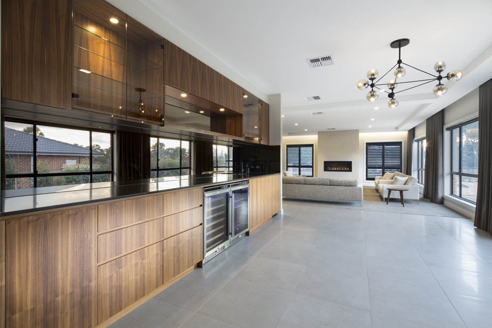 REVEAL | Luxury and elegance in Goulburn house design