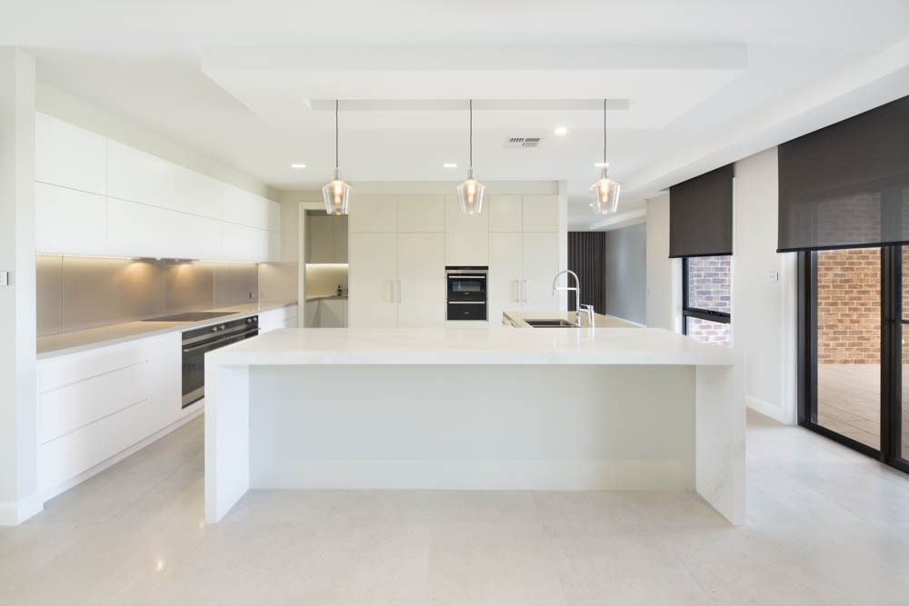 Read more about the article What to expect when you work with a Kitchen Designer