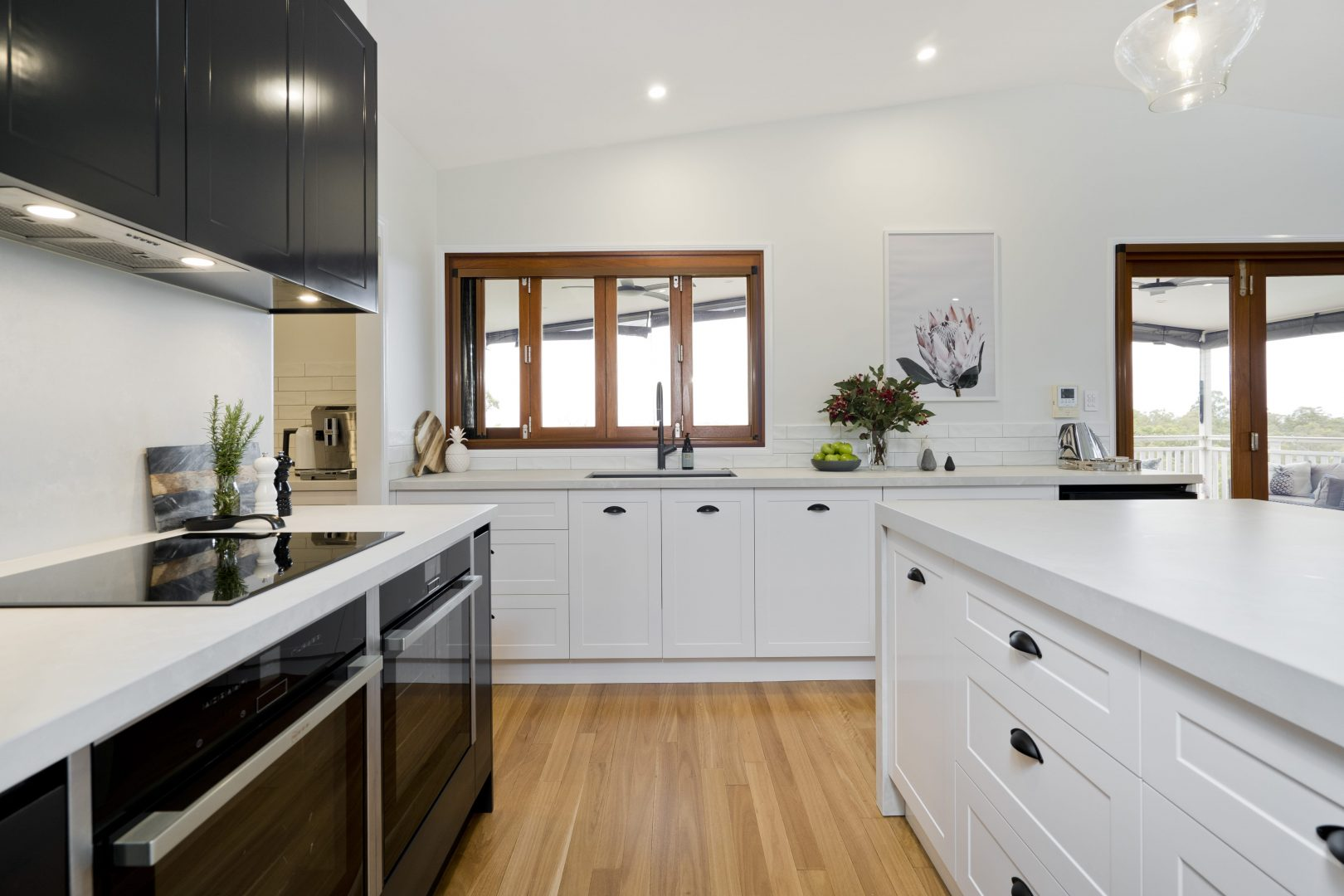 Everything You Need to Know about Choosing a Kitchen Benchtop