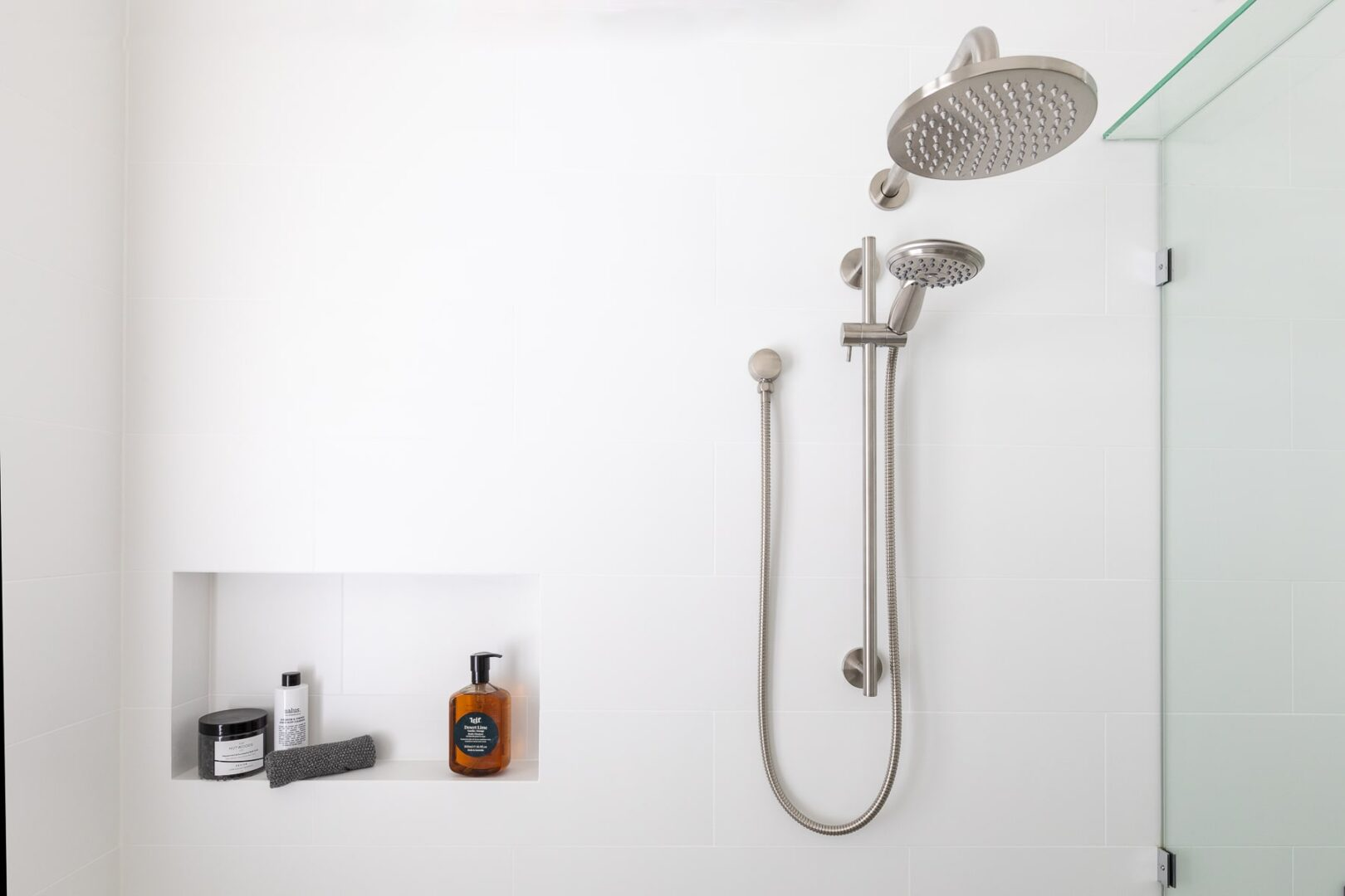 Read more about the article The next big trends in bathroom design