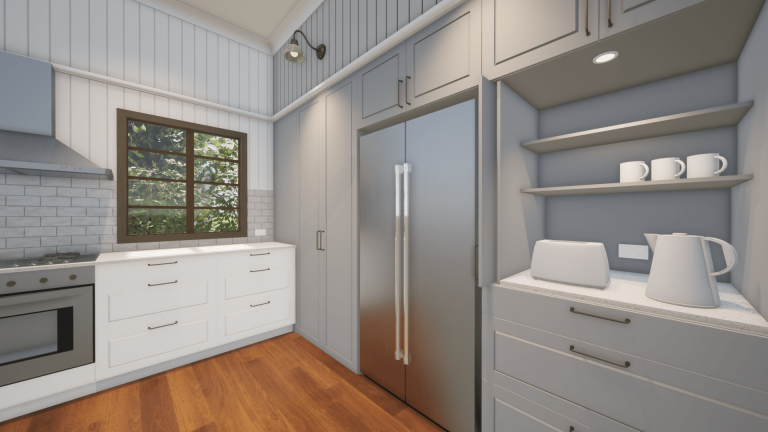 Read more about the article 3D RENDER | ASHGROVE II