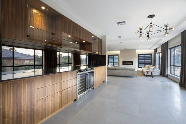 Read more about the article LUXURY & ELEGANCE IN GOULBURN NEW HOUSE DESIGN