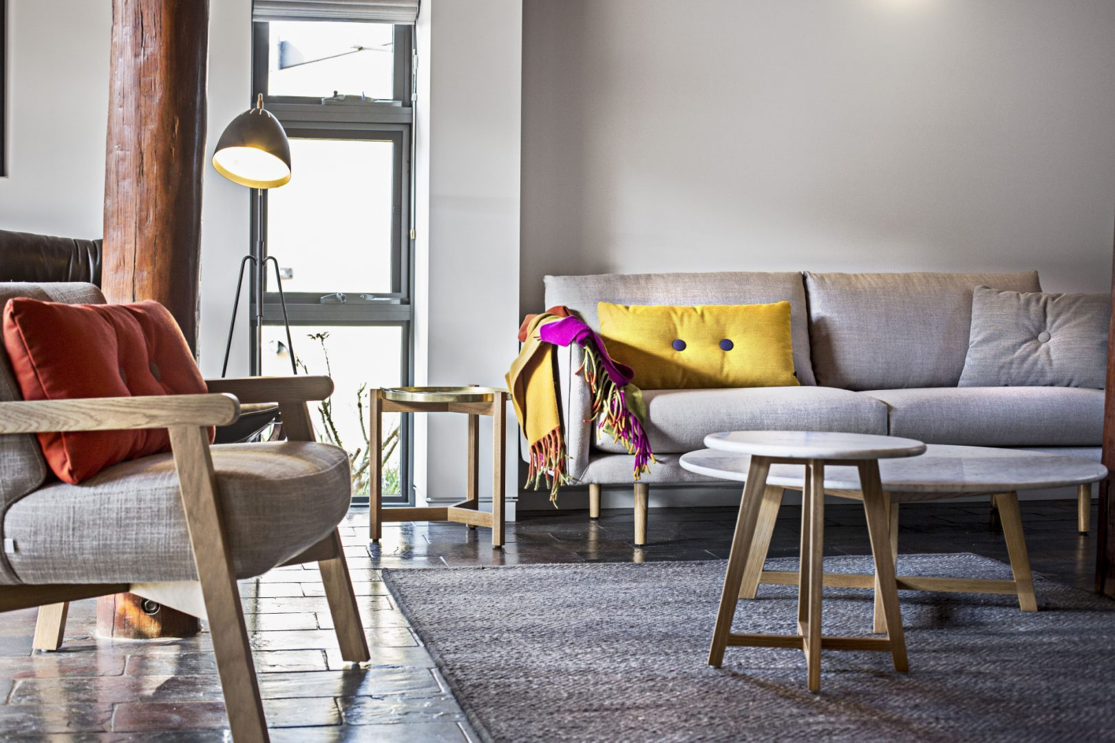 Read more about the article AWARD WINNING SCANDINAVIAN INSPIRED HOUSE RENOVATION