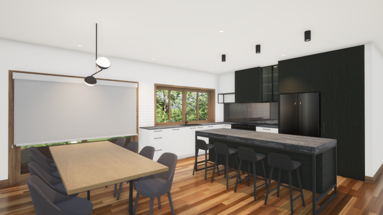 Read more about the article 3D RENDER | ASHGROVE