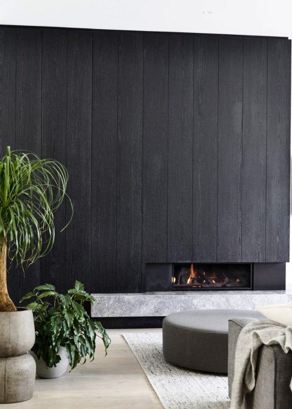 melbourne fireplace black fireplace australia cosy warm monochrome contemporary