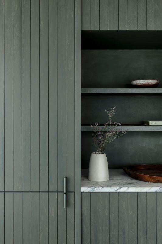 belgian-apartment-interiors-minimal-carmine-van-der-linden-thomas green cabinetry timber joinery