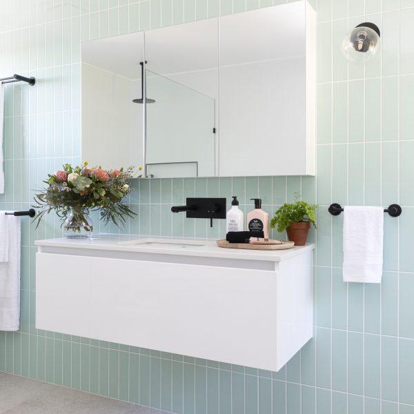 Bathroom Design and Renovation - Bella Vie Interiors-min