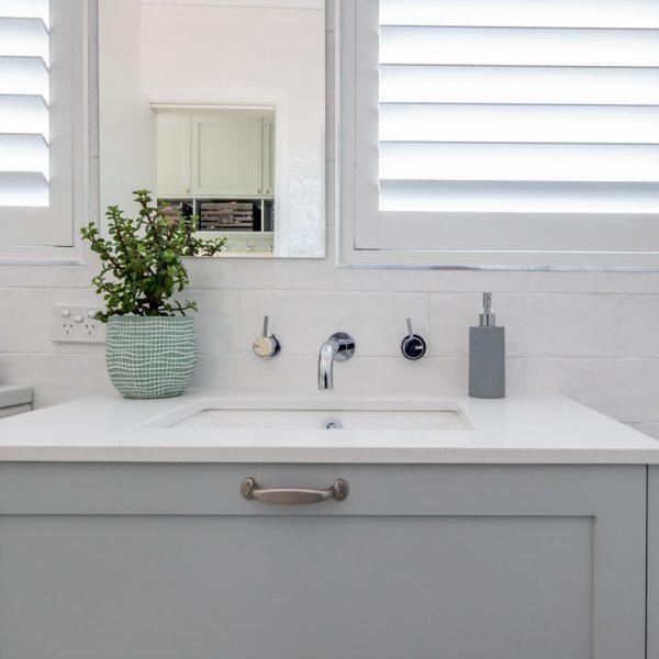 Bathroom Renovation Brisbane - Bella Vie Interiors-min
