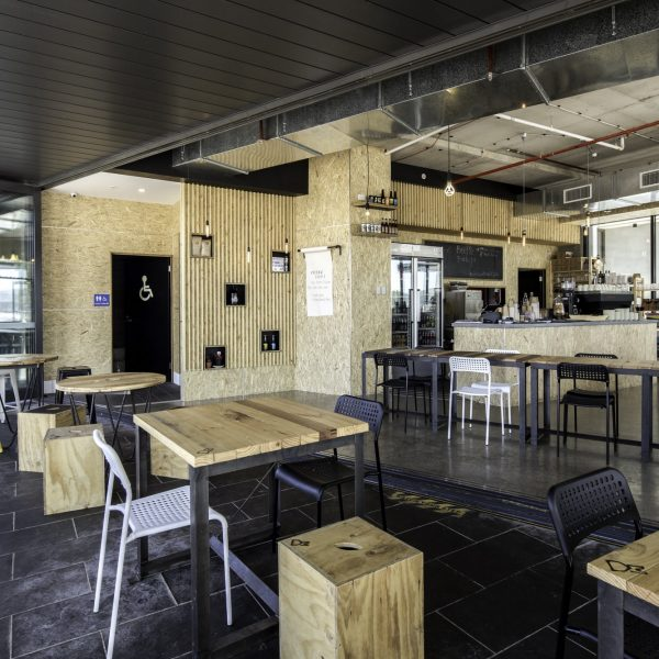Commercial Fit out - Bella Vie Interiors-min