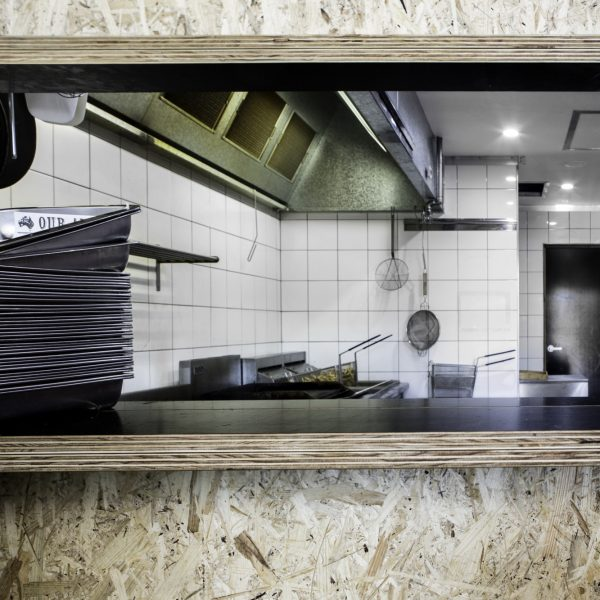 Commercial Kitchen Design - Bella Vie Interiors-min