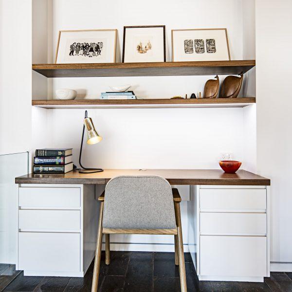 Study Nook Design - Bella Vie Interiors-min
